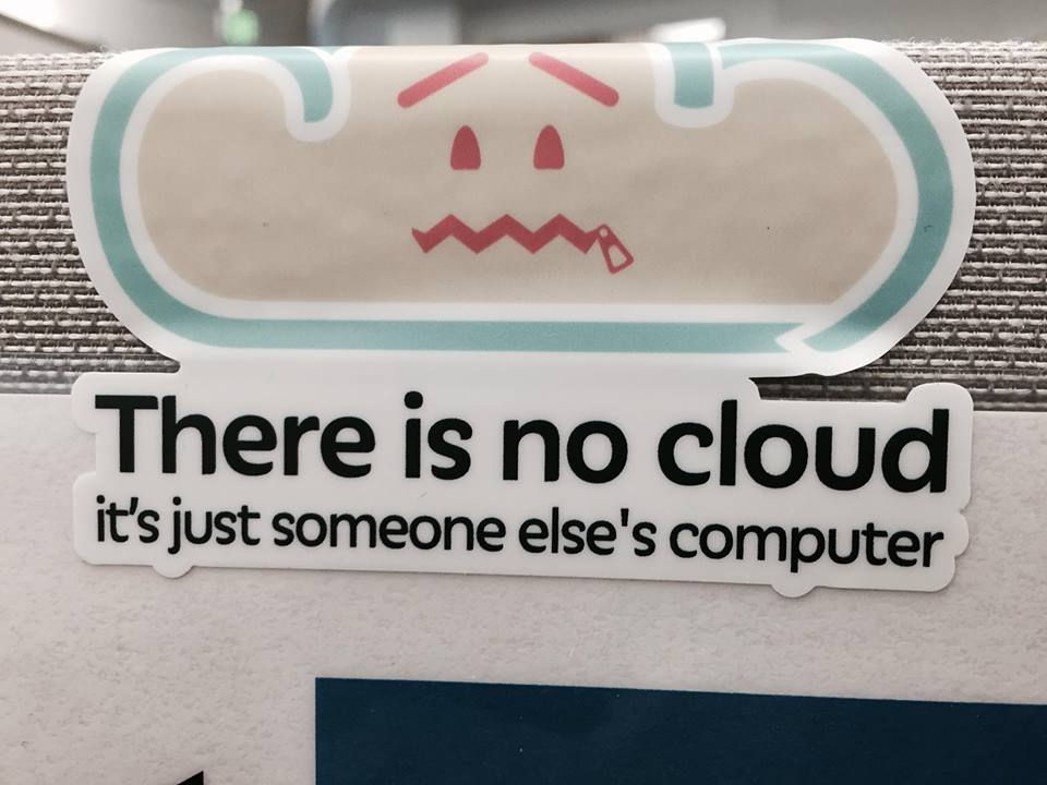 That's right. I went there. #Cloud http://t.co/HrktVW174m