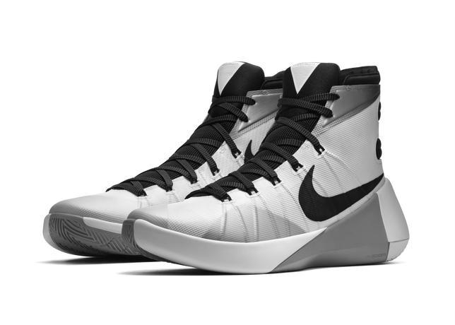 new arrival a78e6 d922e Nike Hyperdunk 2015  Designed by  leoschang, inspired by the Nike Mag, 6  colorways coming between July 1 - Sept 30.pic.twitter.com StYe4gupzt