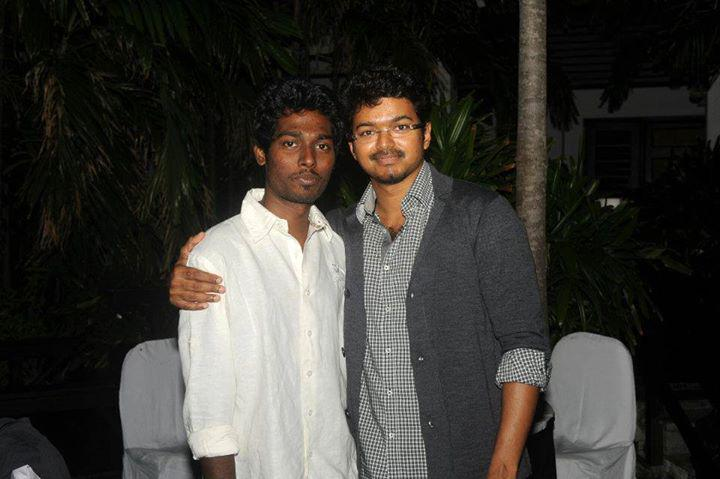 Atlee to follow sentiment after Vijay for their next