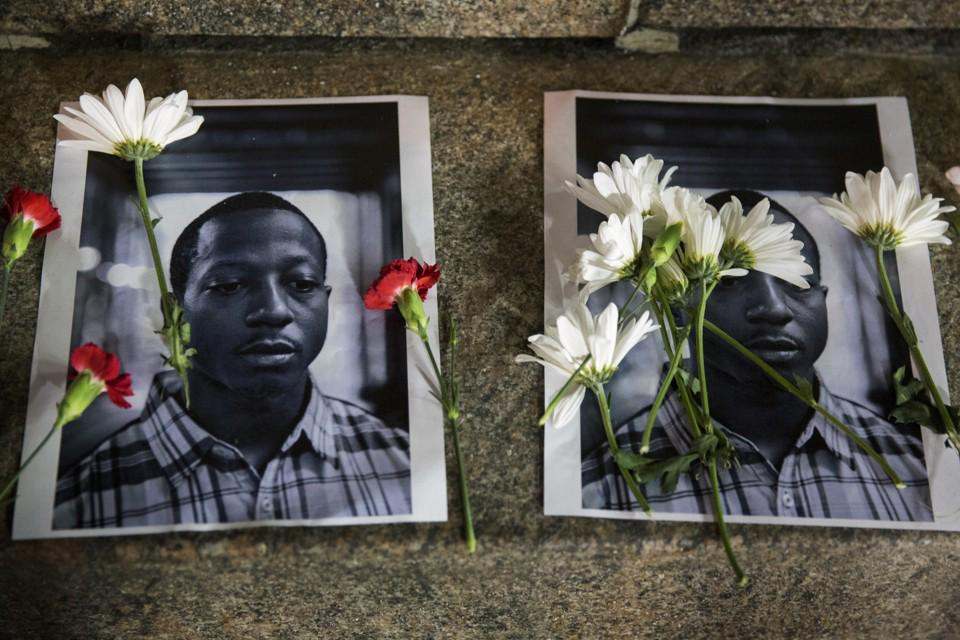 Kalief Browder's story, not Rachel Dolezal's, is the one with which America should grapple http://t.co/BJuVJEZCgQ
