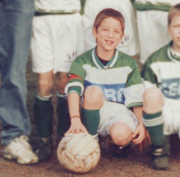 Image result for Dries Mertens kid