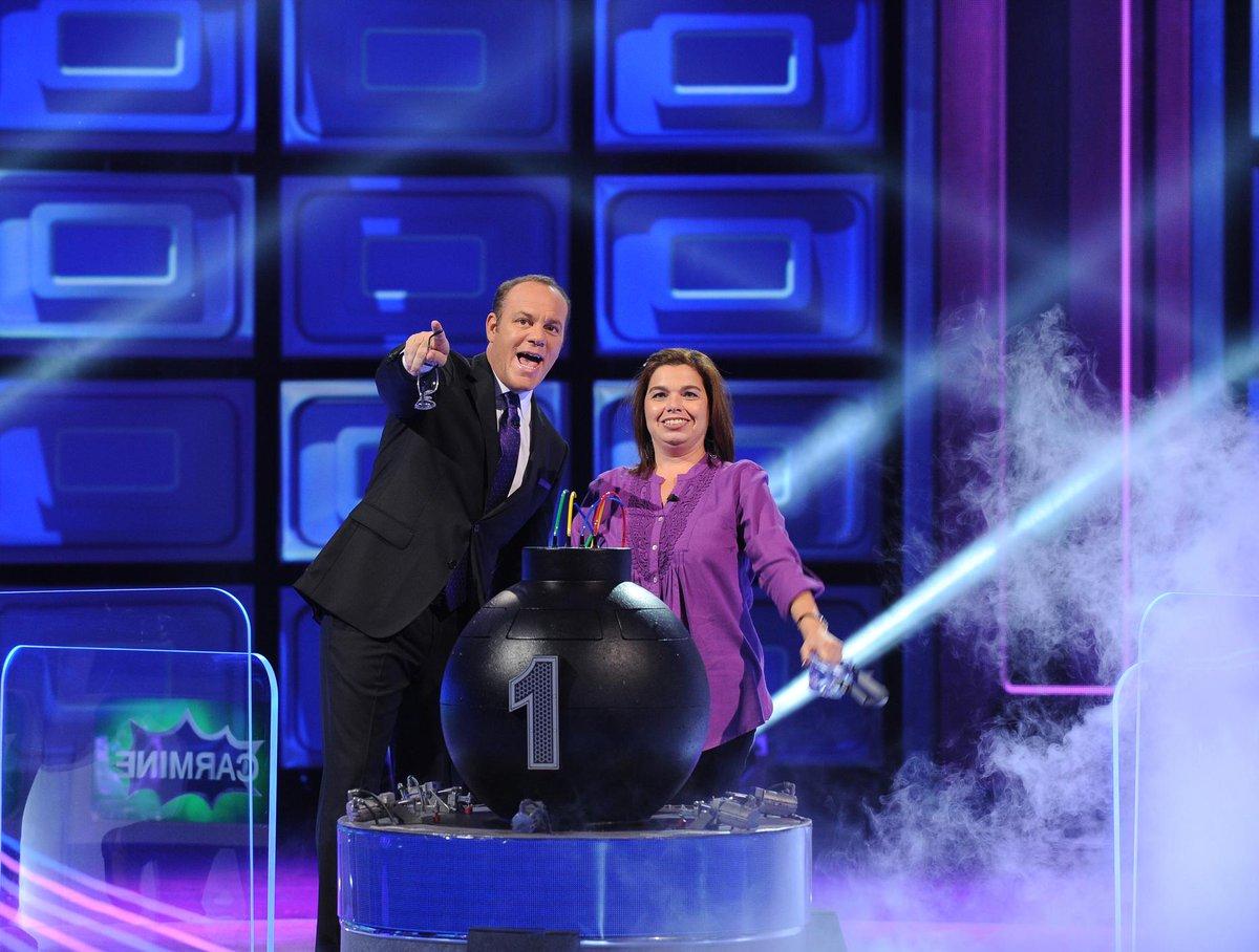 Boom! - It's the Guacamole Bomb!