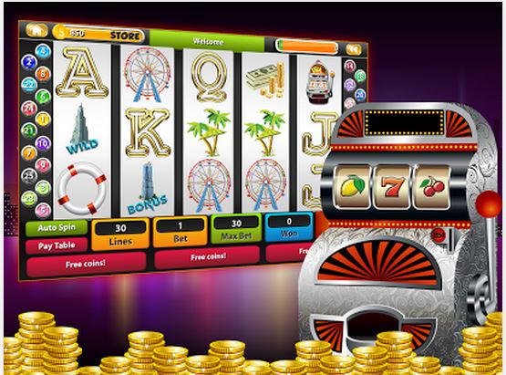 casino slots play for fun