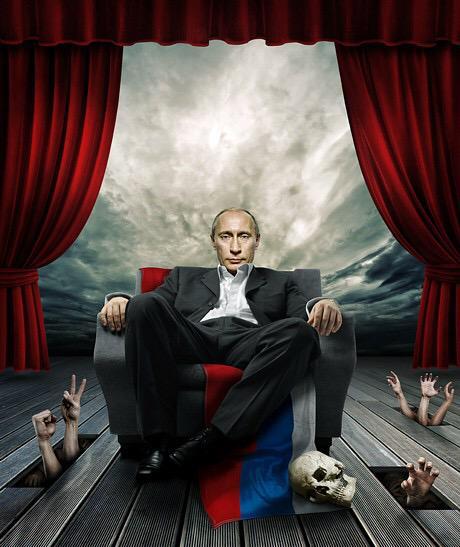 Путину выгодно замораживание военного конфликта на Донбассе, - Ходорковский - Цензор.НЕТ 5295