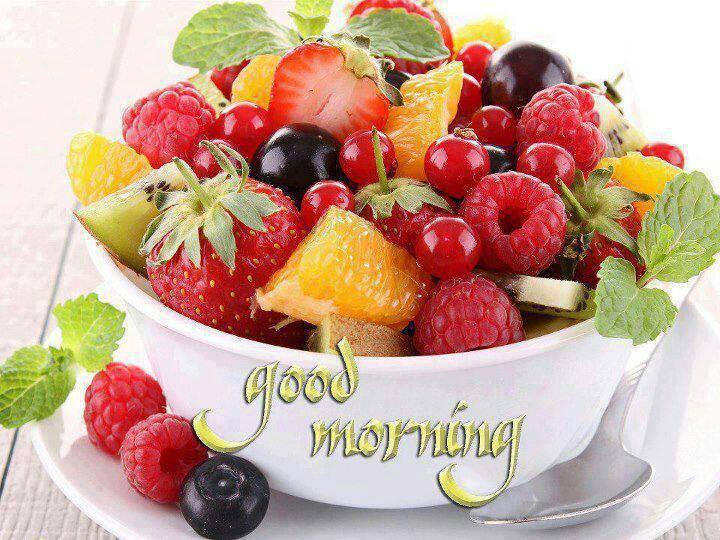 Saña Sunny On Twitter Good Morning To All Beautiful Fruits
