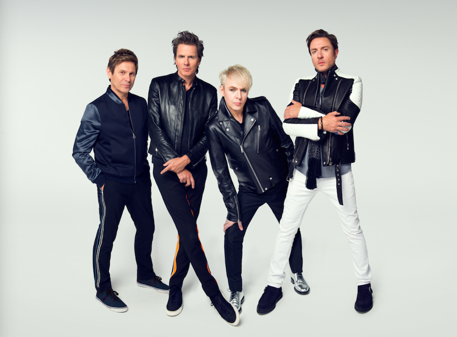 DURAN DURAN PAPER GODS AND PRESSURE OFF