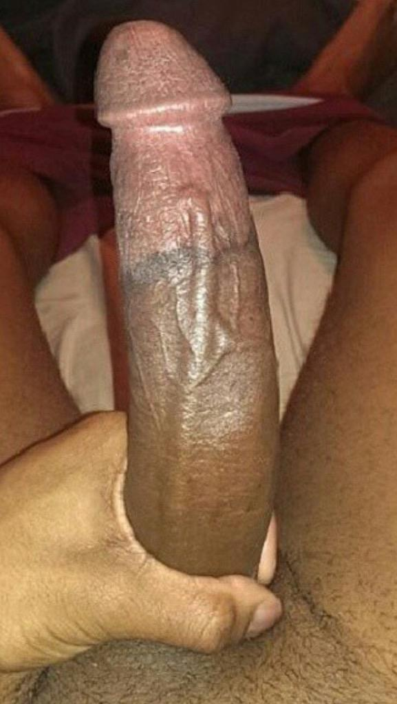 Big black large dicks