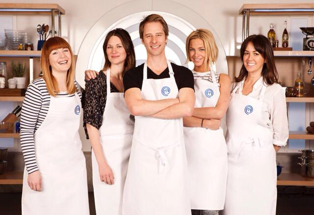 It starts today! #celebritymasterchef @BBCOne 9pm ...who'll be watching? @MasterChefUK @GreggAWallace http://t.co/6rSTlLTGhe