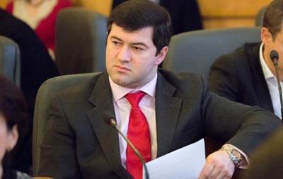 Шокин просит США помочь расследовать озвученные Наливайченко факты коррупции в Генпрокуратуре - Цензор.НЕТ 2761