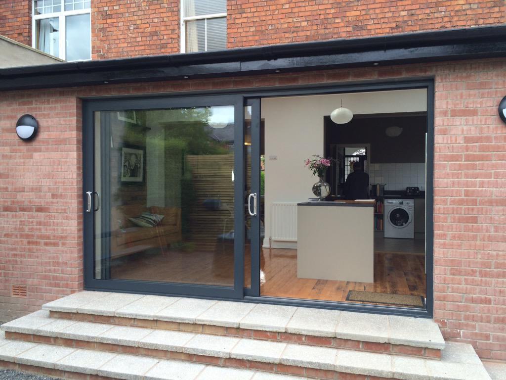 Carrolls Glass On Twitter Double Slide Sapa C125 Patio Door In