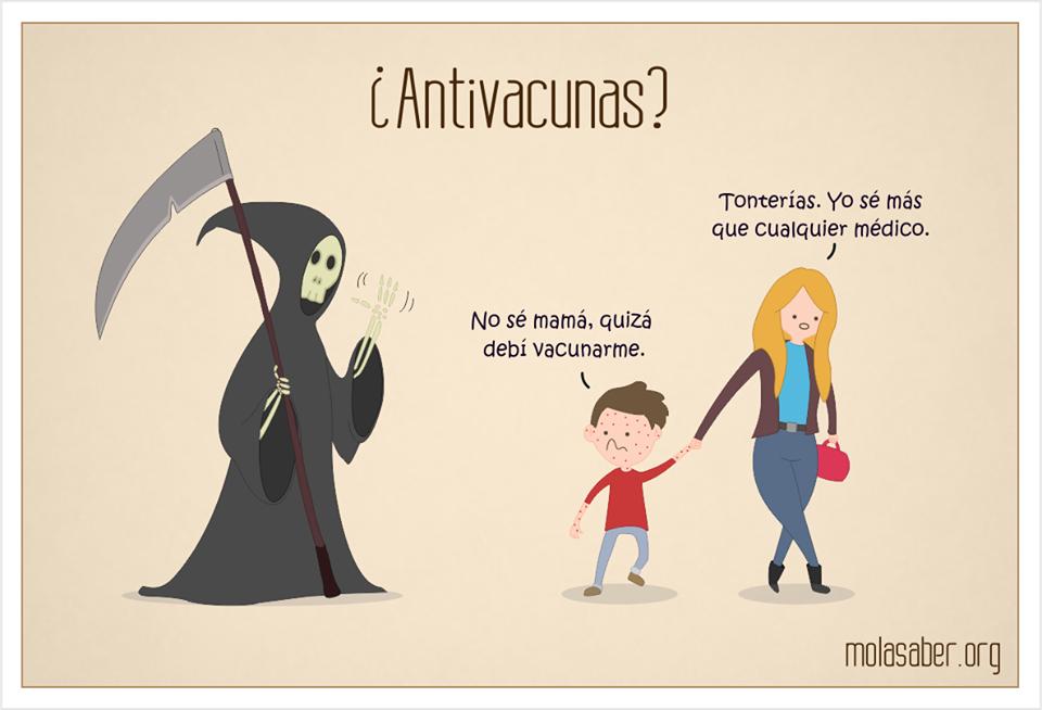 Las #vacunas funcionan: mañana domingo a las 22 h peninsular española (20 h GMT) #microMOOC http://t.co/gWudv2DfSY