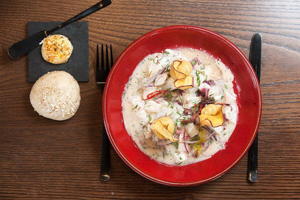 Have you tried Ceviche? There is a new South-American restaurant, headed by Chef Kiko http://t.co/uylZAr87qw http://t.co/2ZVxCVKgES