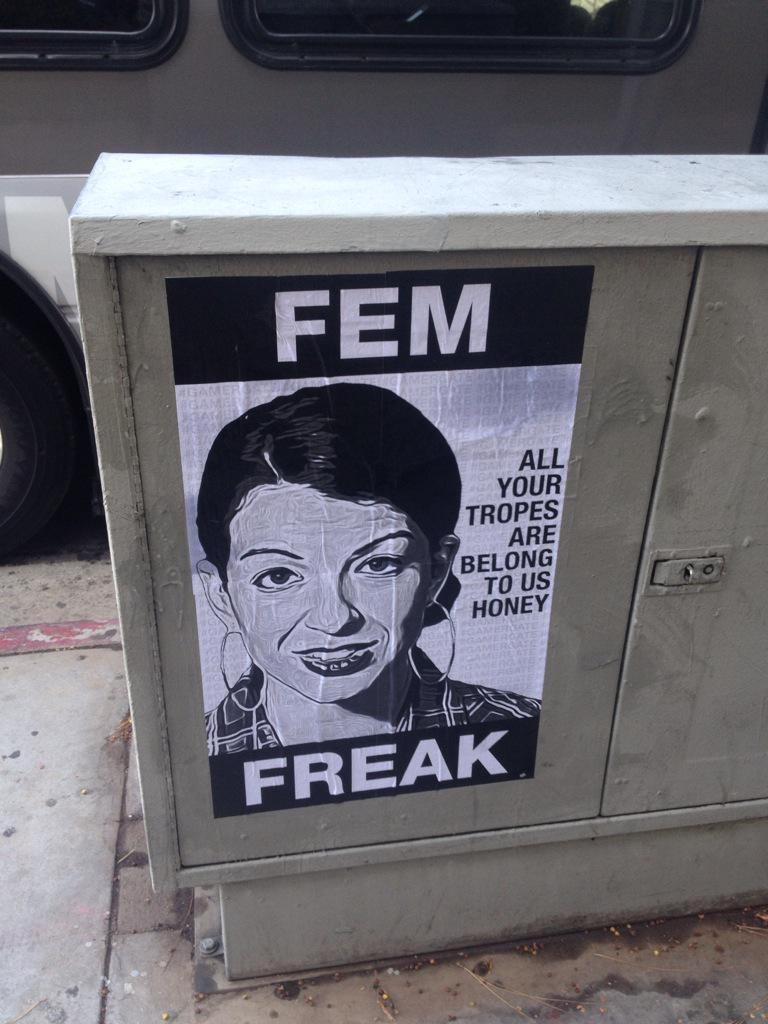 [Jeremias]Poster anti feminista na E3 CHy9V9tUYAAhHVb