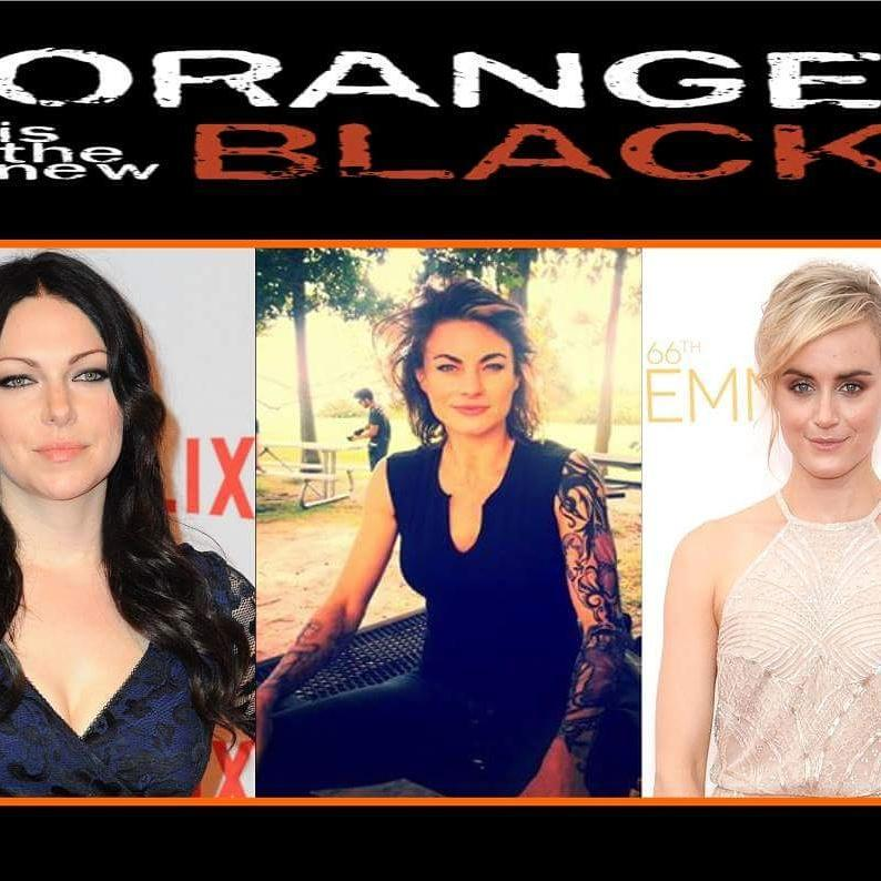 ;) RT @Xenablueyes: @OITNBinfo We want Traci Dinwiddie (@GrooveGoddess ) in season 4 or 5 of @OITNB. She's so sexy ! http://t.co/6MJ6O8REdk