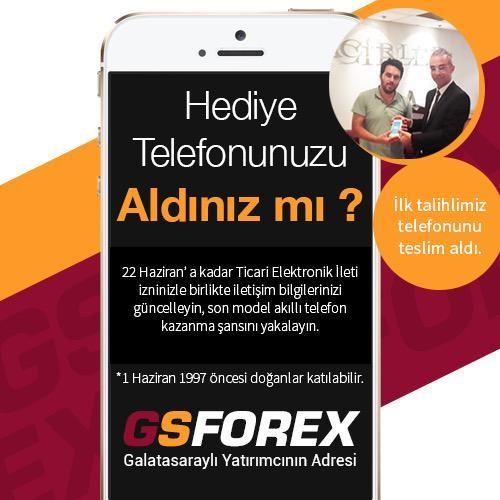 Gsforex