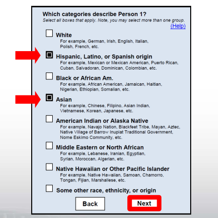 2020 census will ask white people about origins but leave