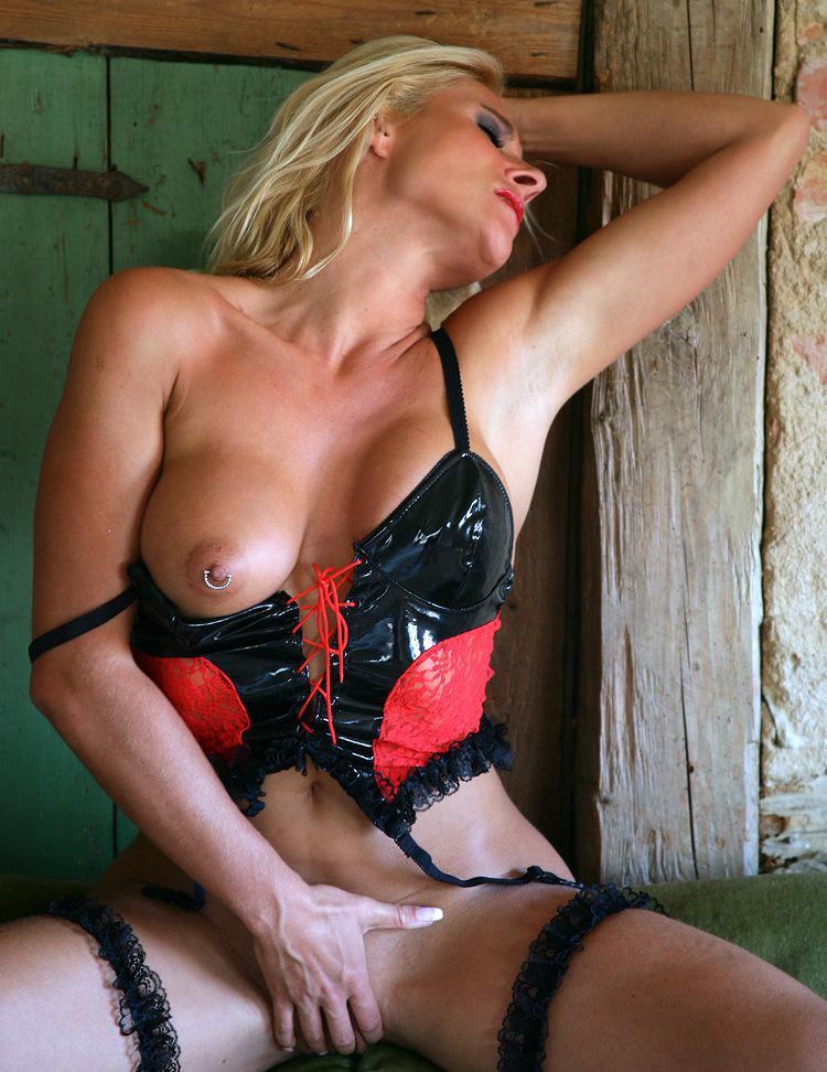 Exotix erotische Ballfotos 2007