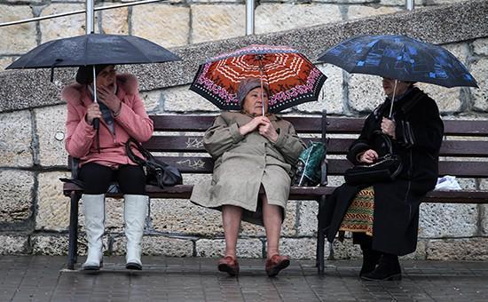 Путевки для пенсионеров в санатории калининград