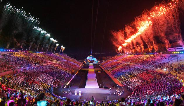 Don't miss out! Get your tickets to the #LA2015 @SpecialOlympics World Games Opening Ceremony! http://t.co/b24acdSTc0 http://t.co/OEYR0P3XMY
