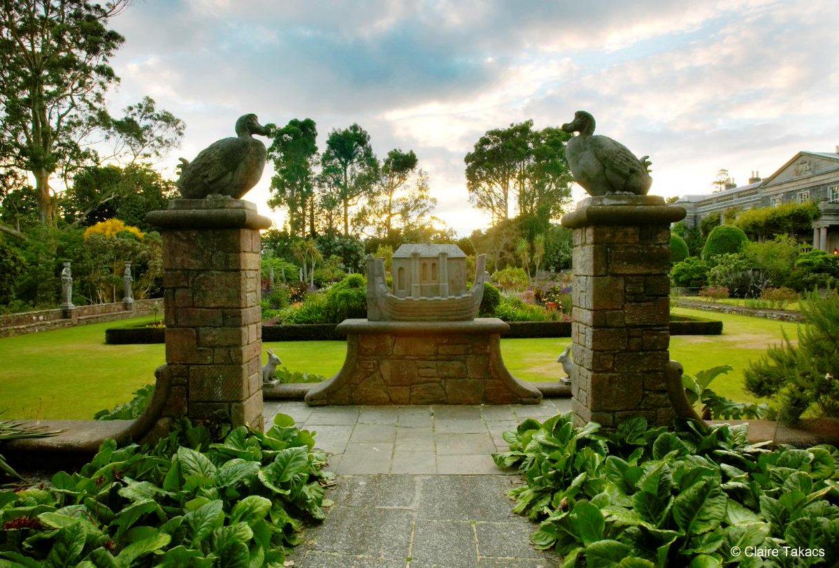 Turismo de irlanda on twitter descubre la casa y jardin for Los mejores jardines de casas