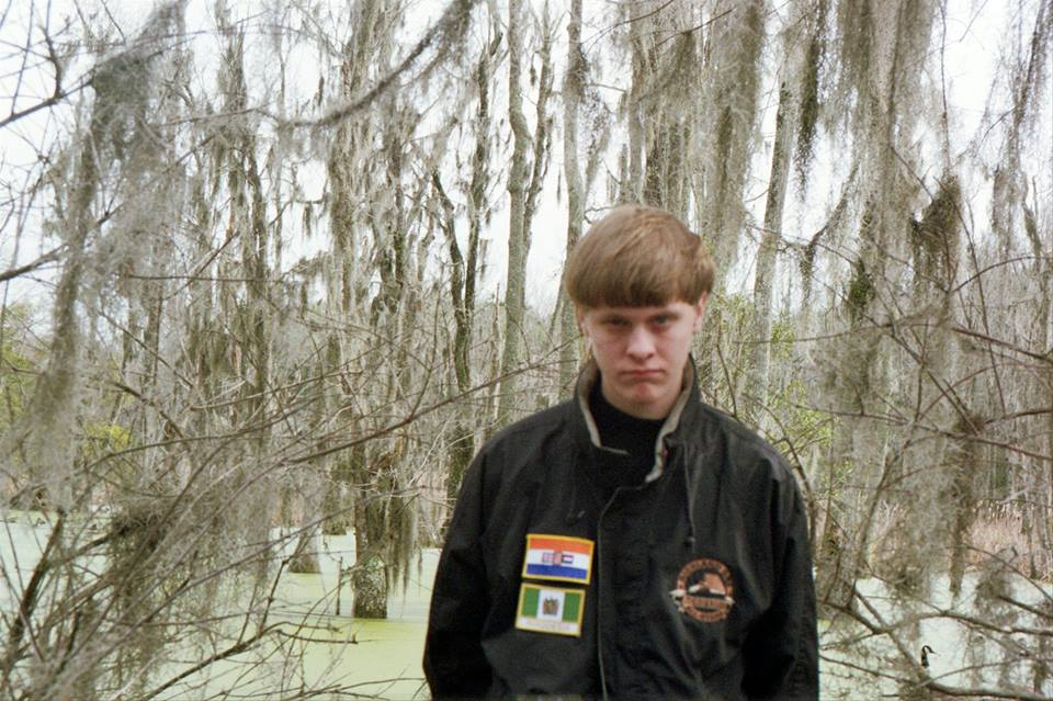 Source close to investigation: Charleston shooting suspect arrested in Shelby, NC http://t.co/TMjse6jOFQ