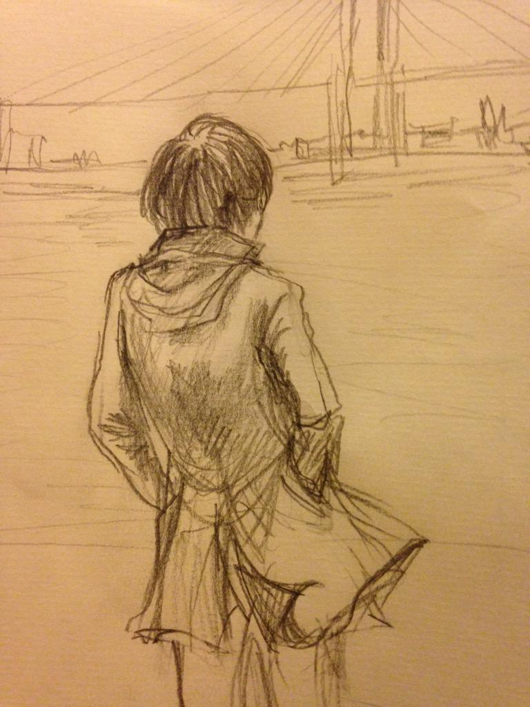 tweet : まれの素敵なまれ絵イラストを『地道にコツコツ』と集めました