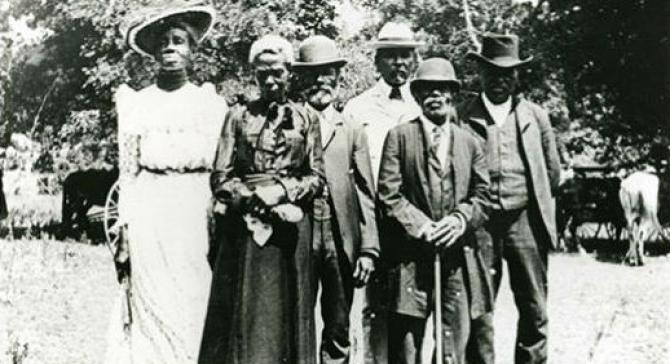 150 years ago, black America got its own 'Independence Day' #Juneteenth http://t.co/r40fBZ2Xm6