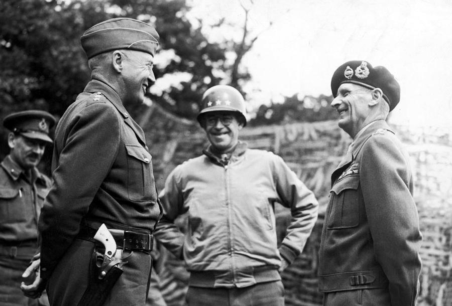 a look into the life of george smith patton George patton, in full george smith patton, jr, (born november 11, 1885, san gabriel, california, us—died december 21, 1945, heidelberg, germany), us army officer who was an outstanding practitioner of mobile tank warfare in the european and mediterranean theatres during world war ii.