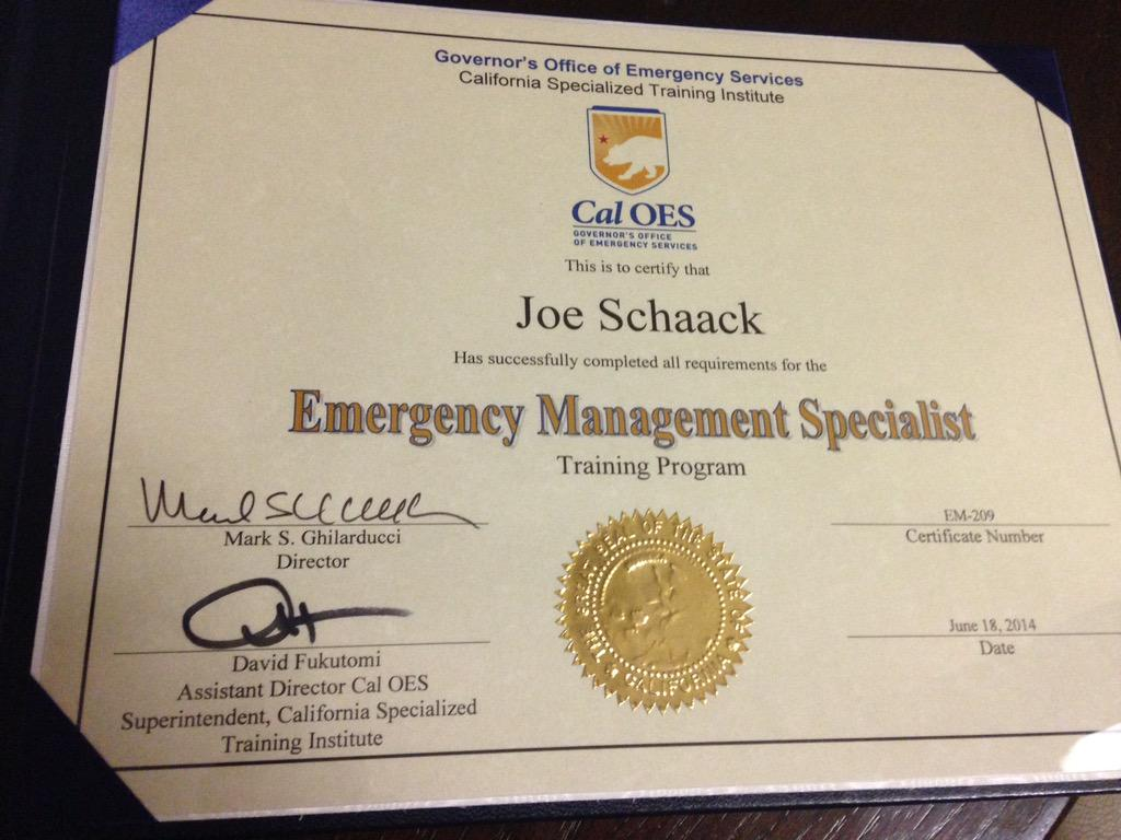 emergency management specialist fema aps crisis communication specialist now whats nextpictwittercomvfa8pwu2rq