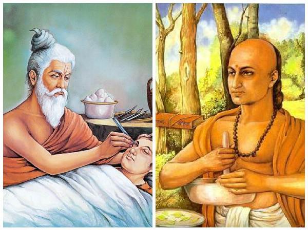 "vamhussain on Twitter: ""#Ayurveda earliest known medical ..."