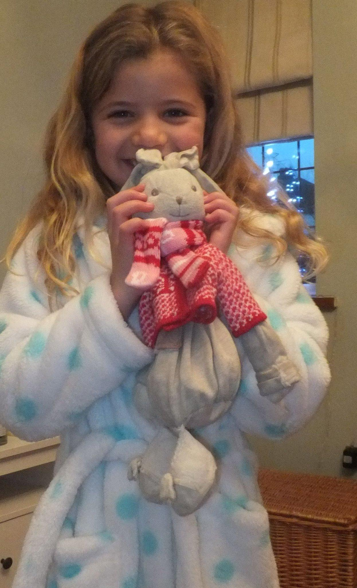 RT @emmadavies68: Beloved rabbiit left at Blacklands camp (Henfield) on 21st June. He didn't have his jumper on. Please help! #LOST http://…