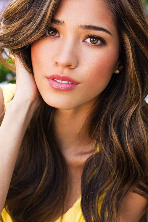 Kelsey Chow 2015