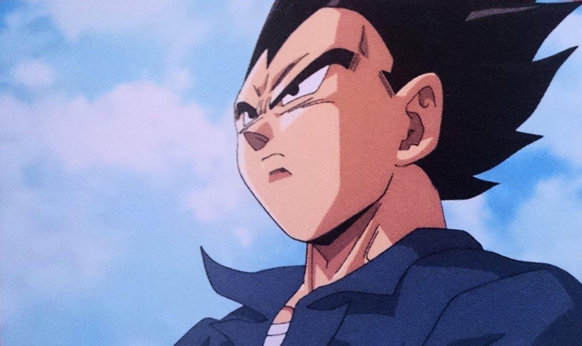 [Manga / Anime] Dragon Ball  - Page 10 CI-sSaGUcAANh3W