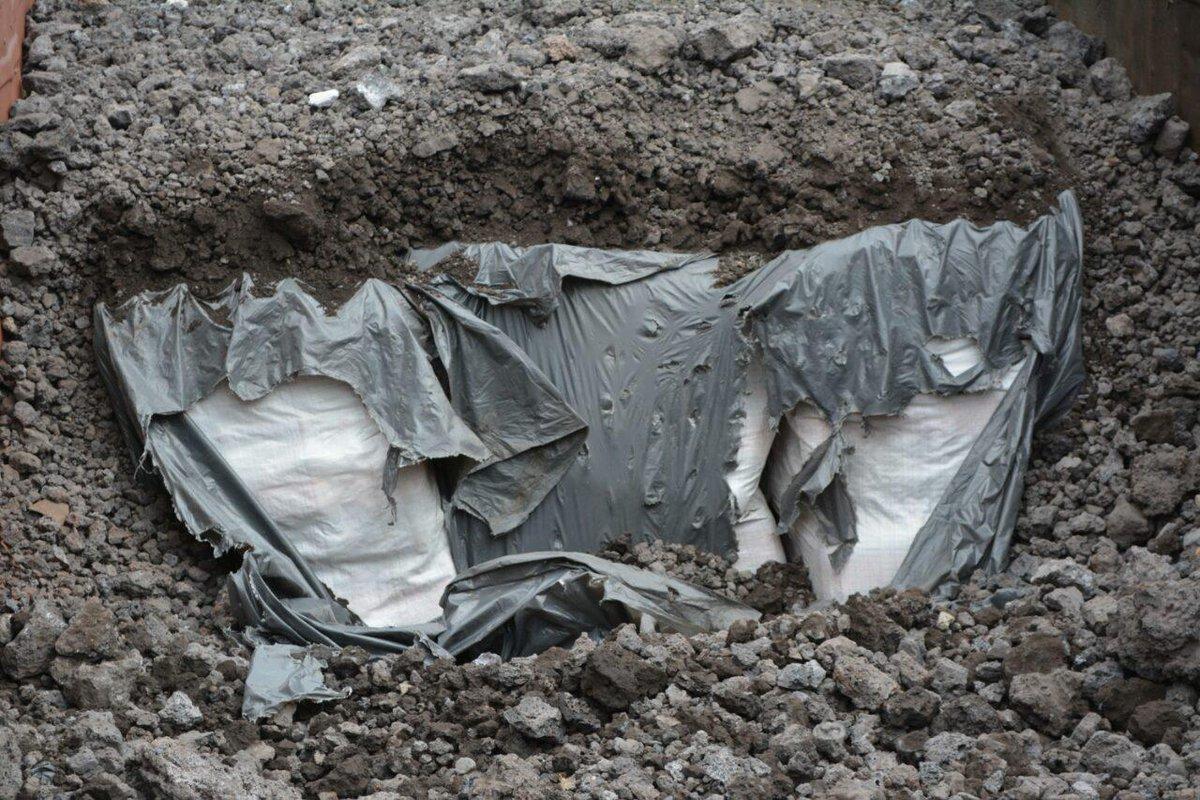 СБУ предупредила взрыв на автодороге около Северодонецка - Цензор.НЕТ 7291