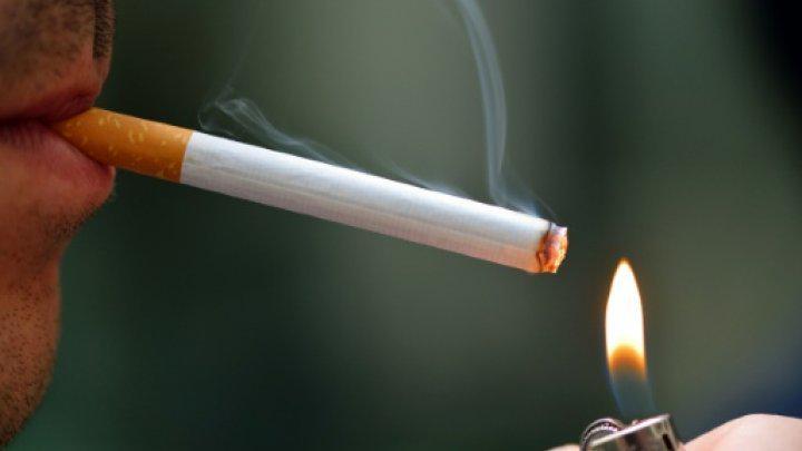 Salute News: Ogni sei secondi muore un fumatore