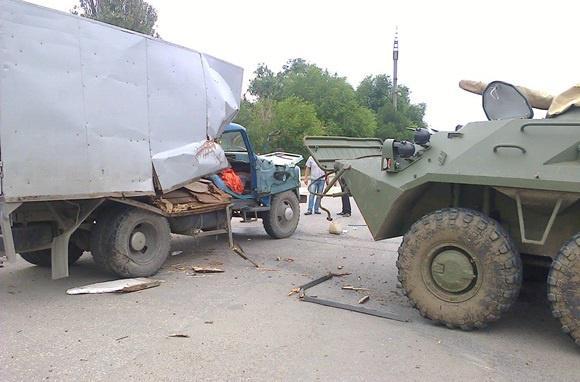 """Объявляя """"демилитаризацию"""", боевики пытаются занять Широкино, - пресс-офицер сектора """"М"""" - Цензор.НЕТ 5727"""