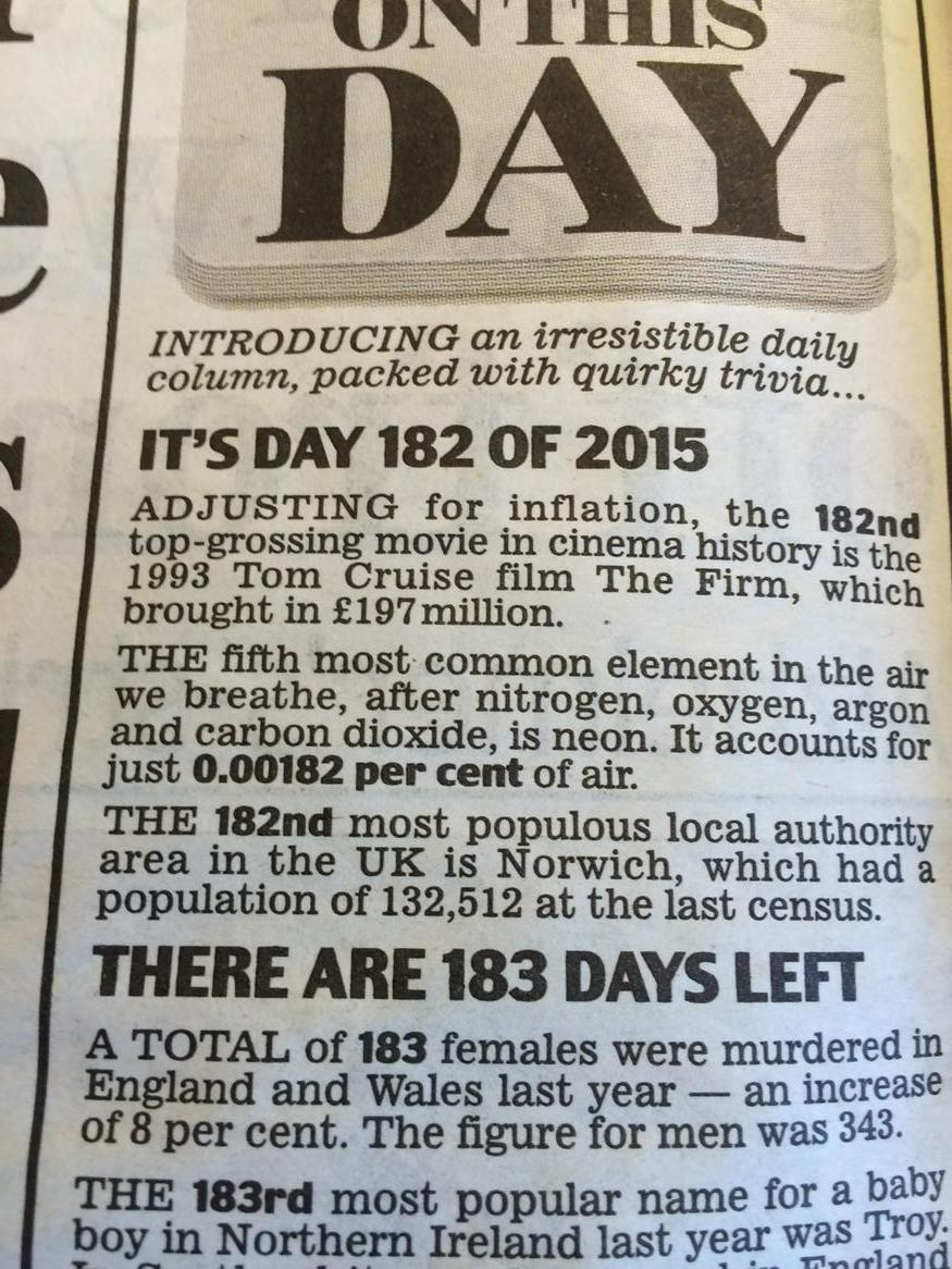 Should 'The Daily Mail' be banned under the Obscene Publications Act? - Page 2 CI0U5UVWwAANDRz