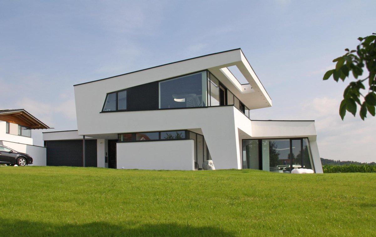 Gmbh flowarchitektur twitter - Dachformen architektur ...