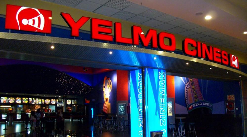 La empresa mexicana Cinépolis compra Yelmo Cines: http://xure.eu/e23976
