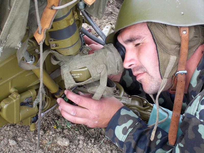 "Билецкий: ""демилитаризованное"" Широкино постоянно обстреливается террористами - Цензор.НЕТ 4082"
