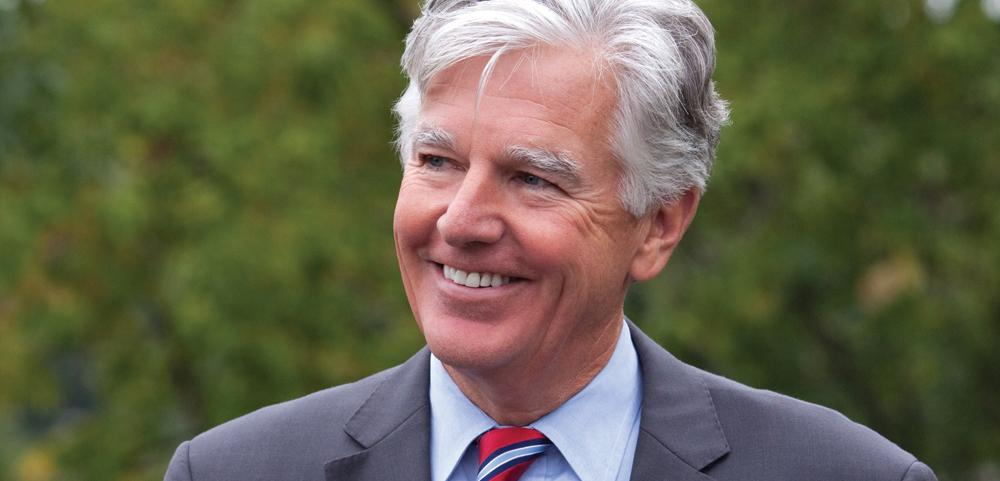 A leader steps forward: Marty Meehan assumes the #UMass presidency #WelcomePresidentMeehan http://t.co/vEhCakxxza http://t.co/RyG8dJepOf
