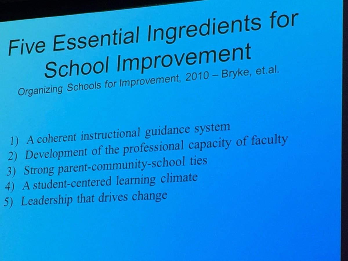 .@PedroANoguera cites @UChicagoCCSR research on school transformation at #ECS2015 http://t.co/os0kmCSIrA #EdPolicy
