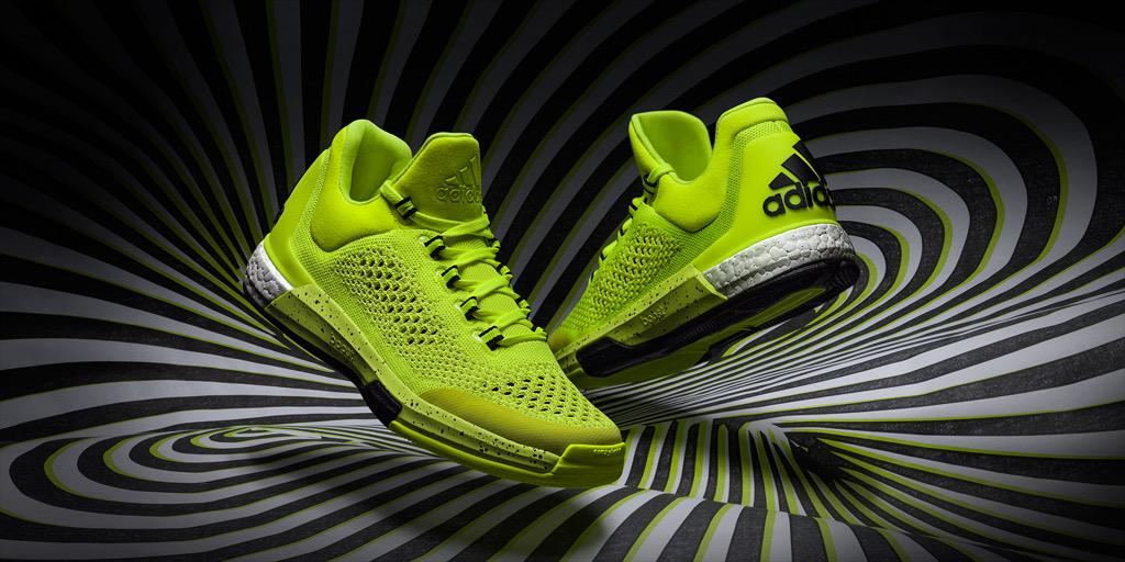 4454b9b15f4f5 ... best price adidas basketball on twitter boost dont stop.  crazylightboost 2015 is available now 004c3