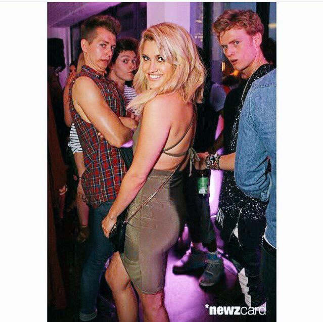 Photo. Bombed.  @thevampscon  @thevampstristan @thevampsjames http://t.co/Mp1t6M5NUO