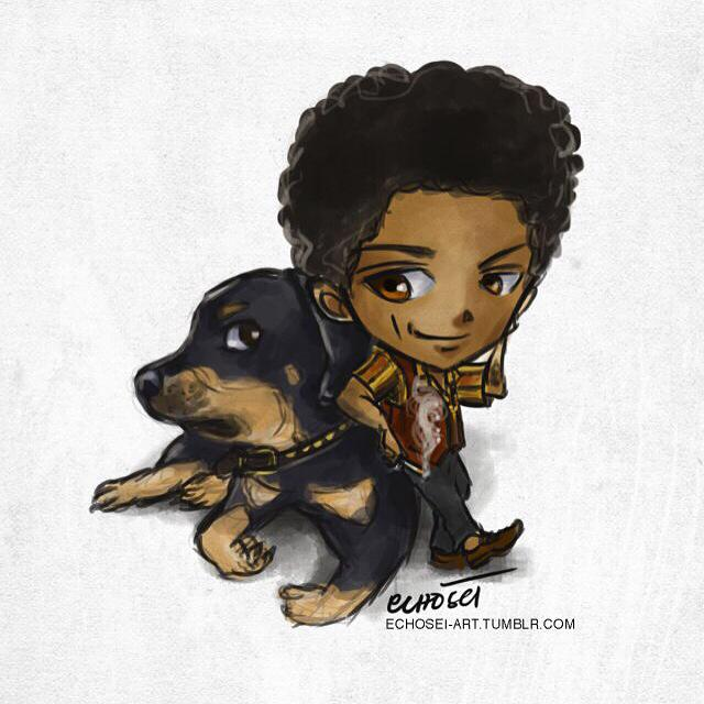 @BrunoMars cant believe i forgot to post this one I made of you and Geronimo hahaha well here it is #ARTchives http://t.co/8POfkw1jK4