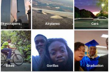 Google Photos tags blacks as gorillas
