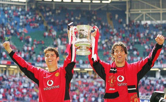 Happy Birthday, Ruud Van Nistelrooy (