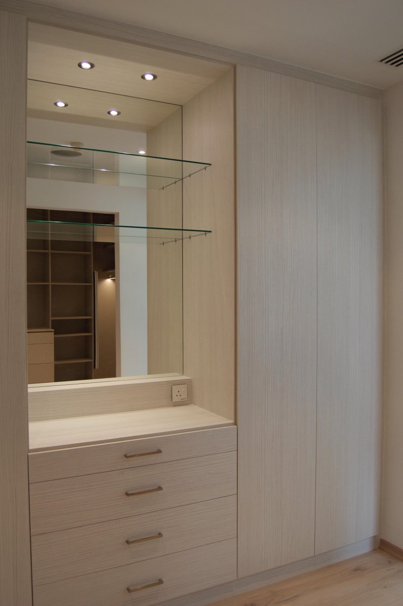"Walk Through Closet To Bathroom closets unlimited on twitter: ""master walk-through closet"