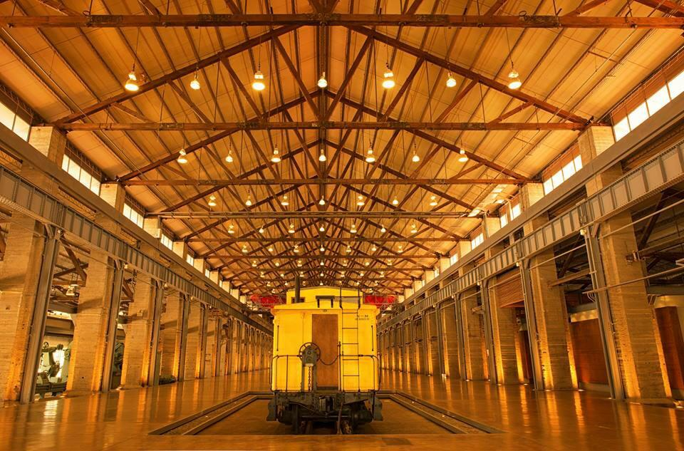 "Emma lozano on Twitter: ""El Antiguo taller de Locomotoras "" Tres Centurias""  en mi tierra #Aguascalientes #agsmemories #emmalozano  http://t.co/hTzzkhr8xe"""