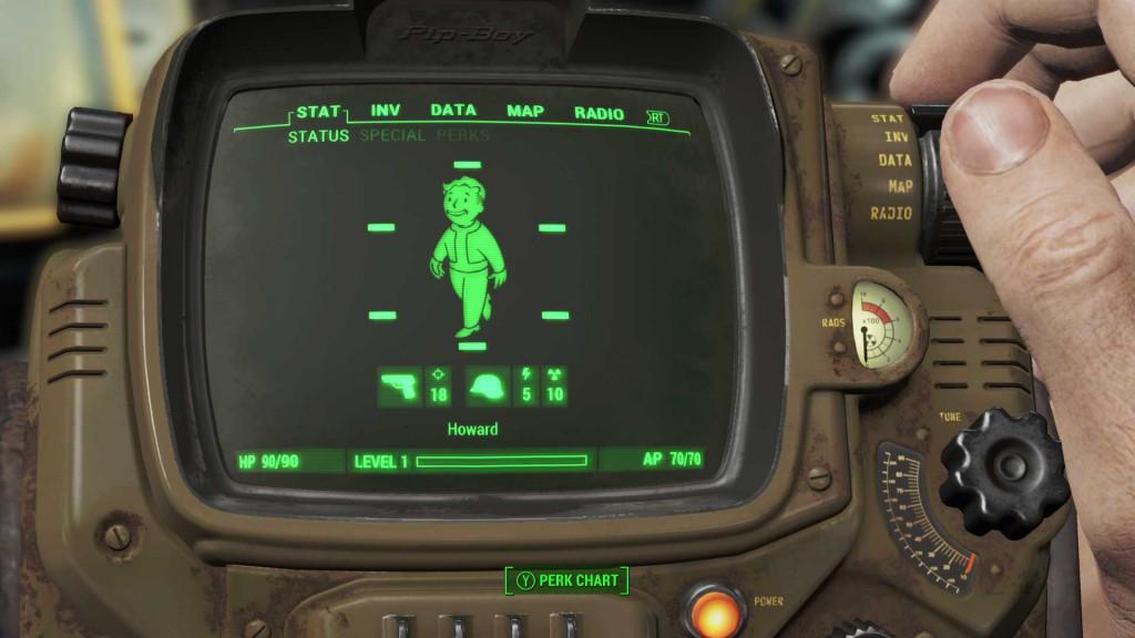 Fallout 4 - Weitere Pip-Boy-Editionen auf dem Weg in den Handel